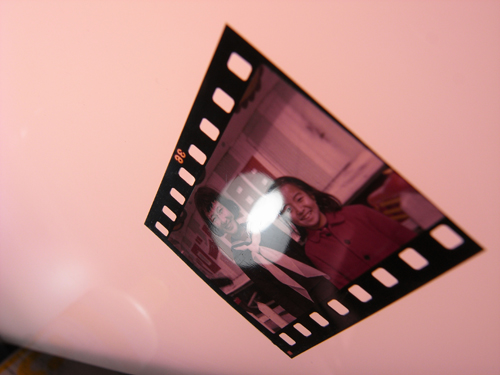 old-film