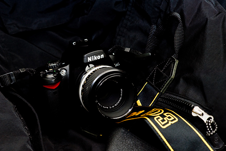 Micro55mm D40