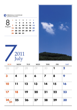 June, 201107